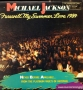 Farewell My Summer Love 1984 Promotional LP Album (USA)