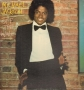 Off The Wall Promotional LP Album (USA)