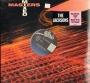 """Heartbreak Hotel/Blame It On The Boogie Mixed Masters 12"""" Single (USA)"""