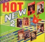 Hot & New 2 Commercial LP Album (Germany)
