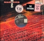 """Lovely One/Can You Feel It Mixed Masters 12"""" Single (USA)"""