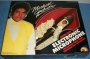 Michael Jackson Cordless Electronic Microphone By LJN (USA)