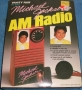 Vanity Fair Michael Jackson AM Radio By ERTL (USA)