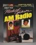 Vanity Fair Radio Signed By Michael (1984)