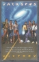Victory The Jacksons Cassette Album (USA)