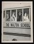 Walton School (Panorama City, CA) Yearbook (1972)