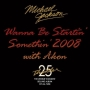 Wanna Be Startin' Somethin' 2008 WIth Akon (3 Mixes) CD Single (Australia)