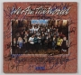 We Are The World Vinyl Album Signed By Group Including Michael (1985)
