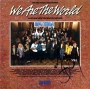 We Are The World Vinyl Album Signed By Michael #3 (1985)