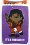 Thriller Weenicons Official Mobile Sock (UK)