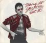 "Eat It (Weird Al Yankovic) Promotional 1 Track 7"" Single (USA)"