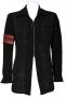 Wetten, Dass...? TV Show Worn Custom Black Jacket (1999)