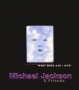 Michael Jackson & Friends *What More Can I Give* Official Program (Germany)