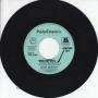 "Whatzupwitu (Eddy Murphy - M.Jackson) Promo 7"" Single (Philippines)"