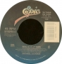 "Who Is It Commercial 7"" Single (USA)"