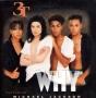 Why (3T Featuring M.Jackson) (2 Tracks) Cardboard CD Single (France)
