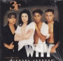 Why (3T Feat. M. Jackson) Fan-club Limited Edition Cardboard CD Single (Europe)
