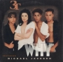 Why (3T Featuring M.Jackson) (4 Track) CD Single (Australia)