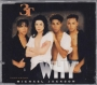 Why (3T Featuring M.Jackson) (4 Track) CD Single (Austria)