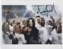 World Music Awards Photo Signed By Michael (2006)