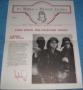 World Of Michael Jackson Newsletter #4 (Fall 1987)