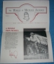 World Of Michael Jackson Newsletter #6 (Early Summer 1989)
