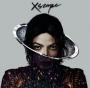 Xscape Commercial LP Album (USA)