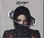 Xscape Official *L'Espresso/La Repubblica* Limited Edition Standard Digipack CD Album #1 (Italy)