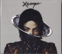 Xscape Official *L'Espresso/La Repubblica* Limited Edition Standard Digipack CD Album #1 (Italy)