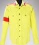 Yellow CTE Shirt (1992)