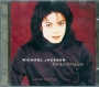 You Are Not Alone (1 Mix + 1) CD Single (USA)