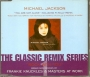 You Are Not Alone: The Classic Remix Series (2 Mixes + 2) CD Single (Austria/UK)