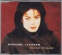 You Are Not Alone (5 Mixes + 1) CD Single (Austria)