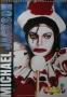 (1997) Michael Jackson Unofficial Calendar (Olivier Books) (UK)