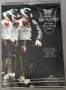(1998) Michael Jackson Official Calendar (Danilo) (UK)