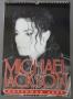 (2003) Michael Jackson Unofficial Calendar (UK)