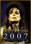 (2007) Michael Jackson Official Calendar (UK)