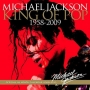 (2009) Michael Jackson King Of Pop Official 16 Month 12x12 Calendar (2009-2010) (UK)