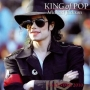 "(2010) Michael Jackson Unofficial 12""x12"" Calendar (UK)"