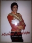(2010) Michael Jackson Unofficial Calendar (Hugo) (France)
