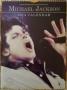 (2014) Michael Jackson Unofficial Calendar (Red Star) (UK)