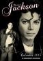 (2015) Michael Jackson Unofficial Calendar (Alpha Kalender) (UK)