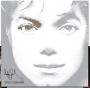 (2016) Michael Jackson Official Calendar (Silver) (USA)