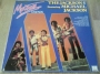 *Motown Legends* The Jackson Five Feat. M. Jackson Commercial LP Album (Australia/New Zealand)