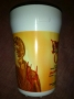 Mystery Official Drinking Cup 1997 (Yellow) (Germany)