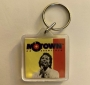 Promo Keychain for Motown on Showtime