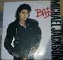 BAD Commercial LP Album (Bolivia)
