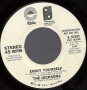"Enjoy Yourself Promo 7"" Single (USA)"