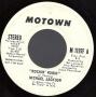 """Rockin' Robin Promo 7"""" Single (USA)"""