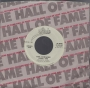 """Lovely One/She's Out Of My Life Reissue 7"""" Single (USA)"""